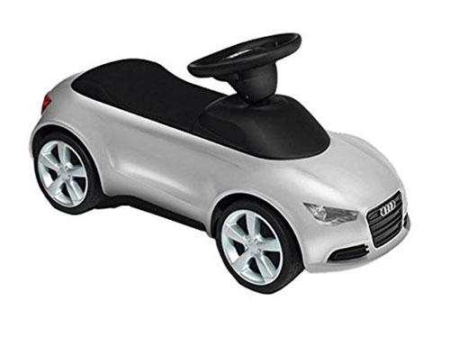 Audi Bobbycars - Schau sie dir an